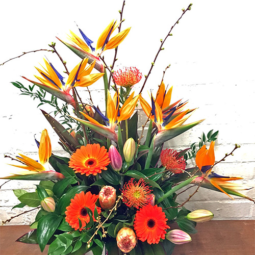 office floral arrangements. The Use Of Flowers In A Business Environment Is Great Way To Enhance Company Image. Whether It Stunning Floral Arrangement Greeting Your Clients And Office Arrangements D