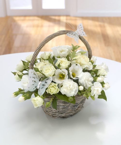 sympathy-Flowers-Fleurs Amanda-Weybridge-Surrey