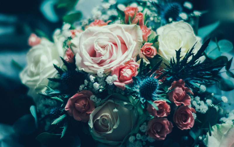 Fleursamanda.co.uk -wedding-flowers-Roses-Surrey-London